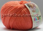 619 - Baby Wool - коралловый - Alize