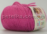 489 - Baby Wool - малина - Alize