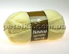 Пряжа Nako Superlambs Special экрю (256)