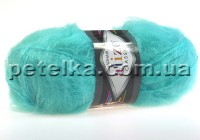 376 - Mohair Classic New - бирюзовый - Alize