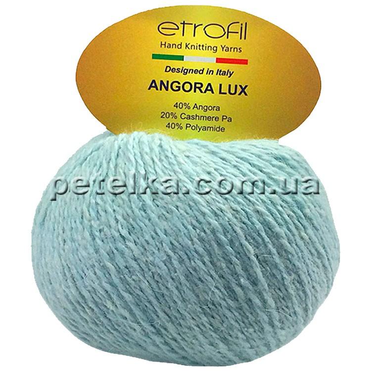 купить пряжу для вязания Etrofil Angora Lux 70539 в интернет