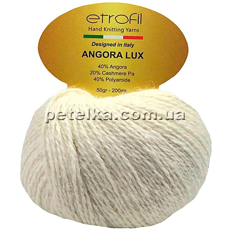 купить пряжу для вязания Etrofil Angora Lux 70106 в интернет