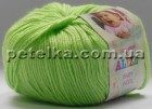 41 - Baby Wool - салатовый - Alize