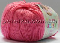 33 - Baby Wool - розовый - Alize